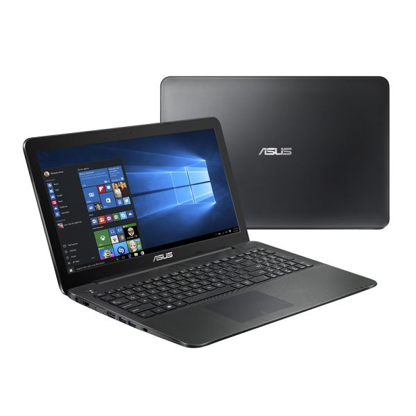 ASUS X554LJ CORE İ5 5200U 2.2GHZ-4GB RAM-500GB HDD-1GB-15.6