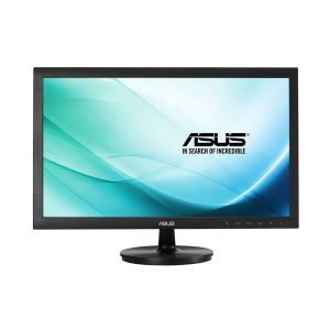 "ASUS 23.6"" VS247NR 5ms Full HD  DVI D-Sub MONİTÖR"