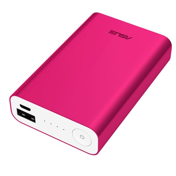 ASUS ZENPOWER PEMBE POWERBANK
