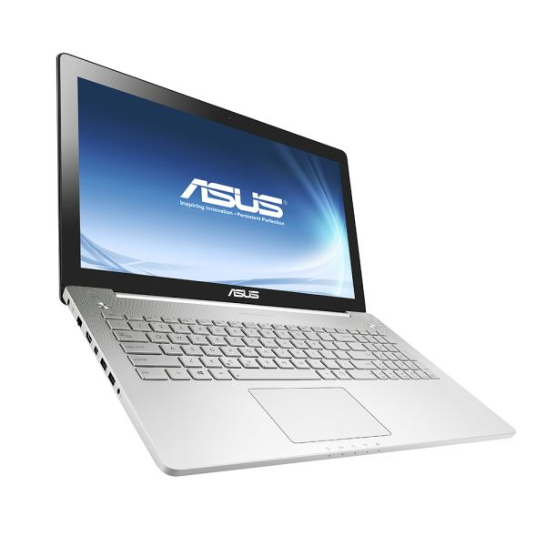 ASUS N550JX CORE İ7 4720HQ 2.6GHZ-16 GB-1.5TB-15.6