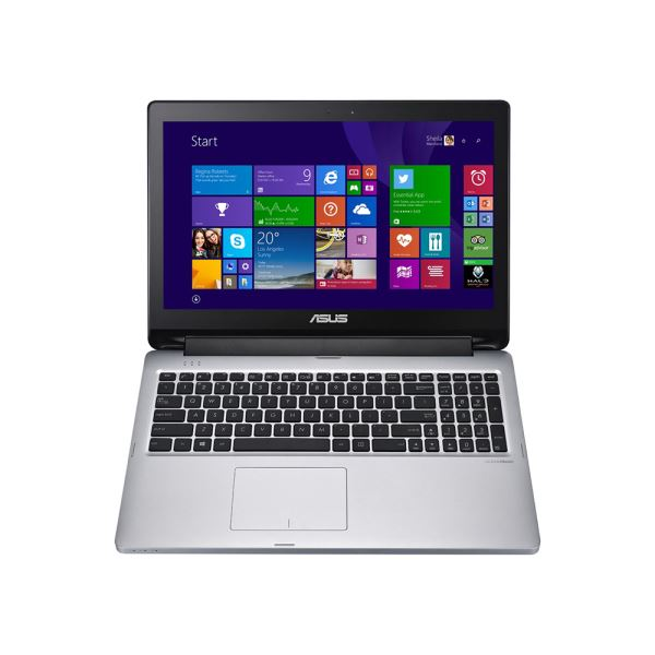 ASUS TP500LB CORE İ5 5200U 2.2GHZ-4GB RAM-500GB HDD-2GB-15.6