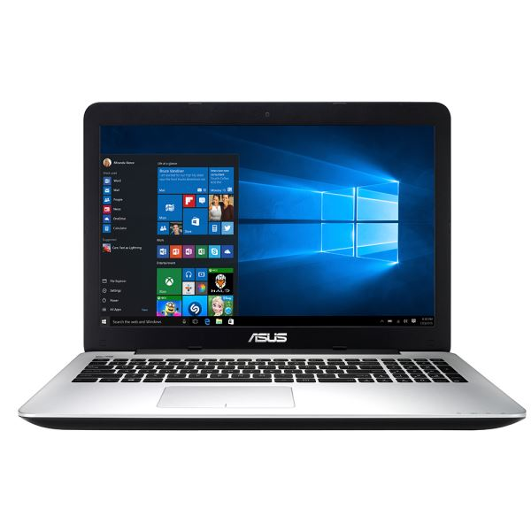ASUS K555UB CORE İ5 6200U 2.3GHZ-12GB RAM-1TB HDD-2GB-15.6