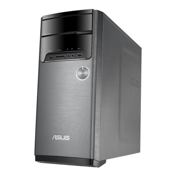 ASUS M32CD-TR013T INTEL CORE İ5 6400 2.7 GHZ 8 GB 2 TB 4 GB NVIDIA GT740 WIN10