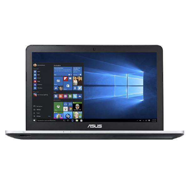 ASUS N551VW CORE İ7 6700HQ 2.6GHZ-16GB-1TB+128 SSD-15.6-GTX960M 4GB-W10 NOTEBOOK