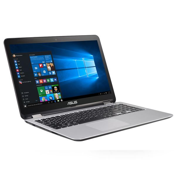 ASUS TP501UB CORE İ5 6200U 2.3GHZ-4GB RAM-500GB HDD-2GB-15.6