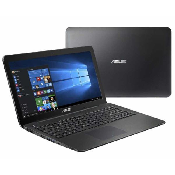 ASUS X554LJ CORE İ5 5200U 2.2GHZ-4GB RAM-500GB HDD-2GB-15.6