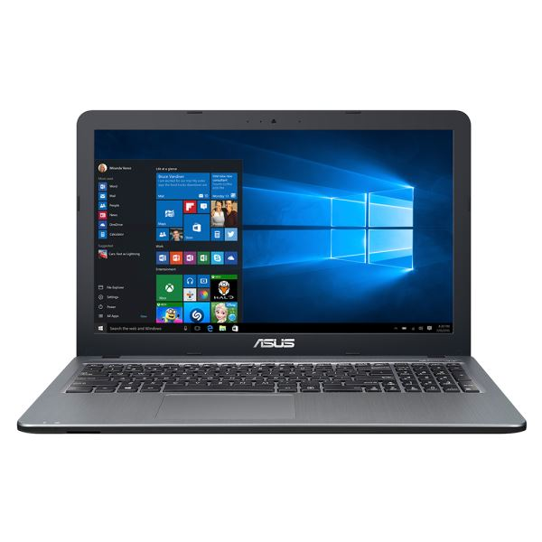 ASUS X540LJ CORE İ3 4005U 1.7GHZ-4GB RAM-500GB HDD-1GB-15.6