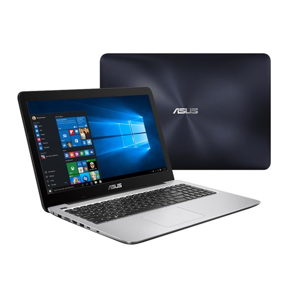 ASUS X556UF CORE İ5 6200U 2.3GHZ-4GB RAM-500GB HDD-2GB-15.6