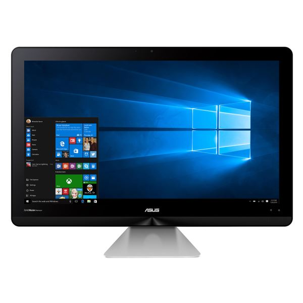 ASUS ZN240ICGT-RA005X CORE İ5 6200U 2.3GHZ 8GB 2TB 2GB NVIDIA GT940MX WIN10 23''