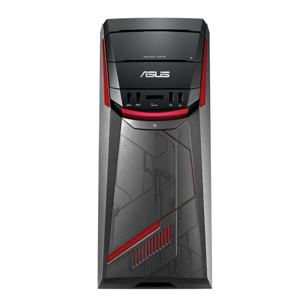 ASUS G11CD-K-TR004T INTEL CORE İ7 7700 3.6GHZ 16GB 1TB 8GB NVIDIA GTX1070 WIN10