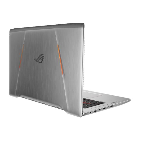 ASUS GL702VS CORE İ7 7700HQ 2.8GHZ-32GB RAM-1TB+512GB SSD-17.3''-GTX1070 8GB-W10