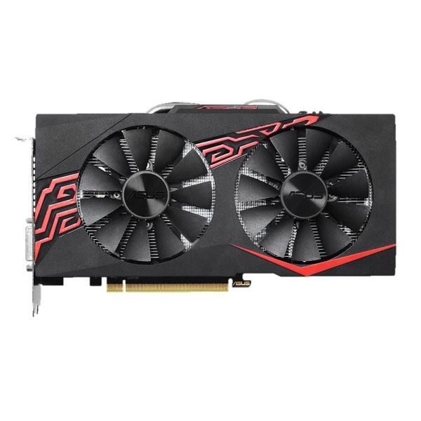 ASUS GeForce GTX1070 EXPEDITION OC 8GB GDDR5 256 Bit DX12 NVIDIA Ekran Kartı