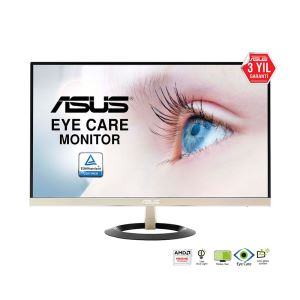 "ASUS 27"" VZ27AQ WQHD 5ms 75Hz 2K FreeSync HDMI+DP IPS Gaming Monitör"