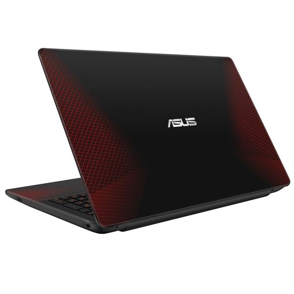 ASUS FX550 CORE İ7 7700HQ 2.8GHZ-16GB-1TB+128 SSD-15.6