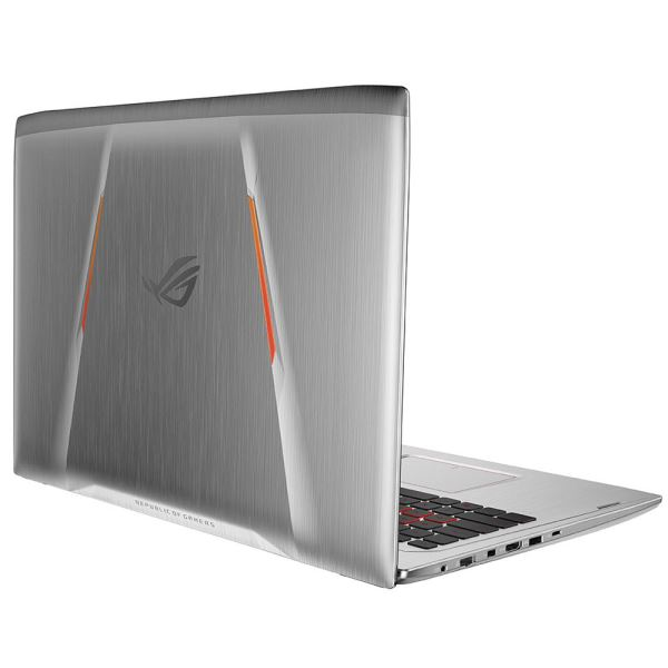 ASUS GL502VS CORE İ7 7700HQ 2.8GHZ-16GB RAM-1TB+256GB SSD-15.6''-GTX1070 8GB-W10