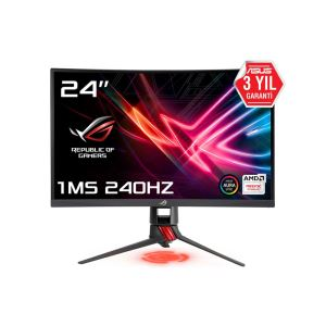 "ASUS 24,5"" XG258Q 1Ms 240Hz FullHD HDMI+DP FreeSync Gaming Monitör"
