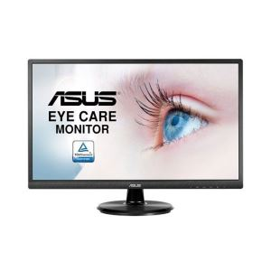 "ASUS 23,8"" VA249HE  Full HD HDMI Flicker Free Eye Care Monitör"
