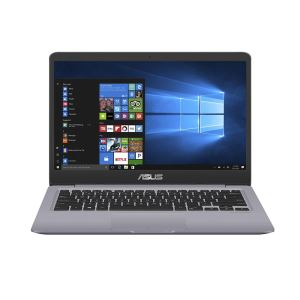 "ASUS S410UQ CORE İ5 8250U 1.6GHZ-8GB RAM-256GB SSD-2GB-14""W10 NOTEBOOK"