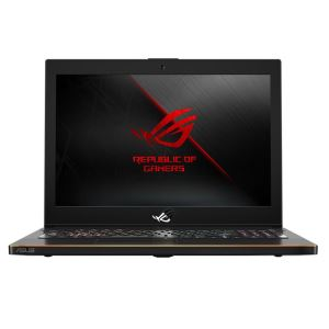 ASUS GM501GS CORE İ7 8750H 2.2GHZ-16GB-512GB SSD+1TB-15.6''-GTX1070 8GB-W10