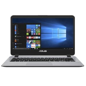 "ASUS X407MA CELERON N4000 1.1GHZ-4GB RAM-500GB HDD-14""-W10 NOTEBOOK"