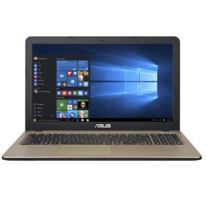 "ASUS X540UB CORE İ5 7200U 2.5GHZ-4GB RAM-1TB HDD-15.6""-2GB-W10 NOTEBOOK"