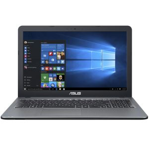 "Image of ASUS X540LA CORE İ3 5005U 2.0GHZ-4GB RAM-500GB HDD-15.6""W10 NOTEBOOK"