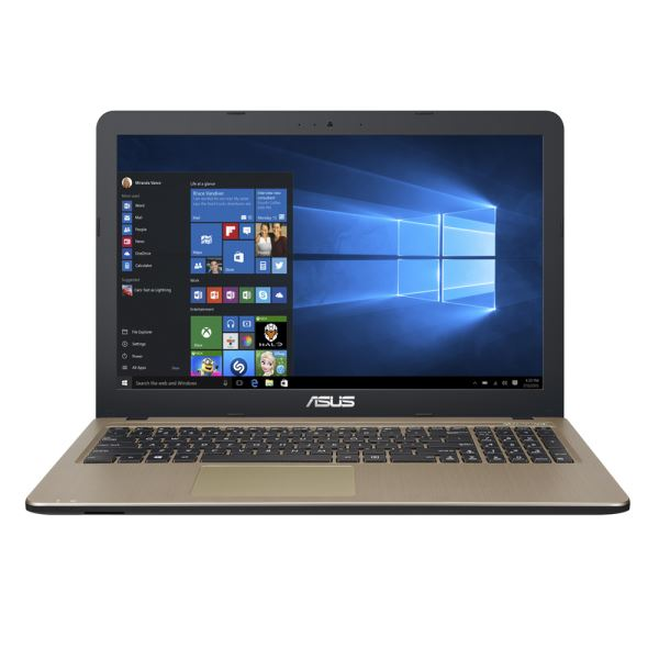 ASUS X540UB CORE İ5 8250U 1.6GHZ-4GB RAM-1TB HDD-15.6