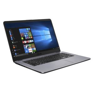 "Image of ASUS X505BP AMD A9-9425 3.1GHZ-4GB-1TB HDD-15.6""-2GB-W10 NOTEBOOK"