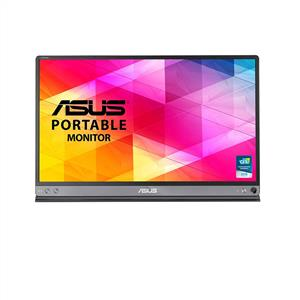 "ASUS 15,6"" MB16AC ZenScreen taşınabilir IPS Full HD  USB monitör"