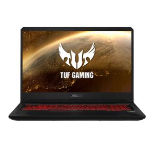 "ASUS FX705GD CORE İ7 8750H 2.2GHZ-8GB-1TB HDD-17.3""-GTX1050 4GB-W10"
