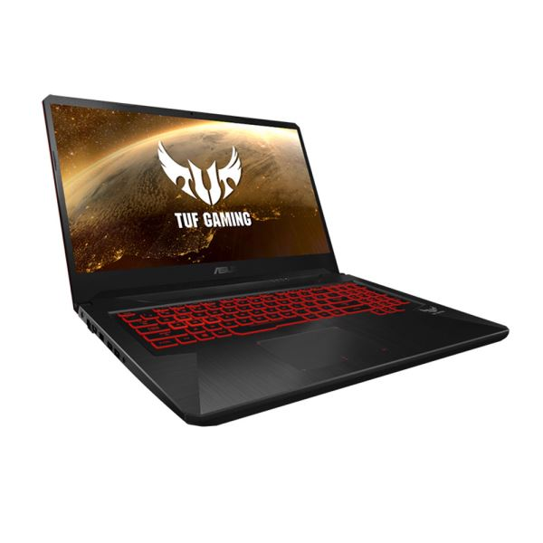 ASUS FX505GD CORE İ5 8300H 2.3GHZ-8GB-1TB HDD-15.6
