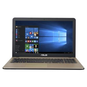 "ASUS X540BA AMD A6-9225 2.6GHZ-4GB-1TB-15.6""AMD-W10 NOTEBOOK"