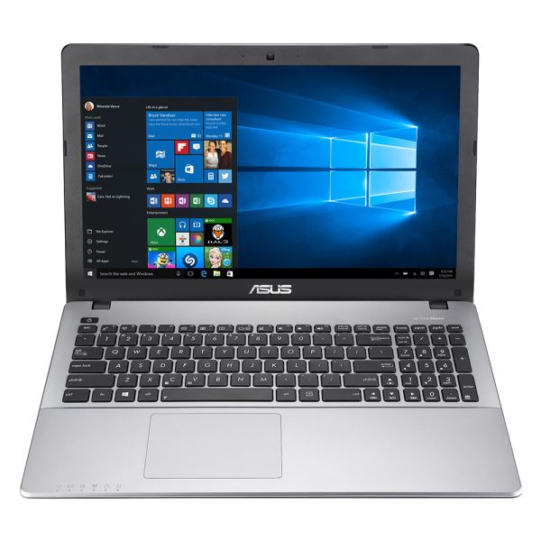 ASUS X555QG AMD A12-9720P 2.7GHZ-8GB-1TB HDD-15.6