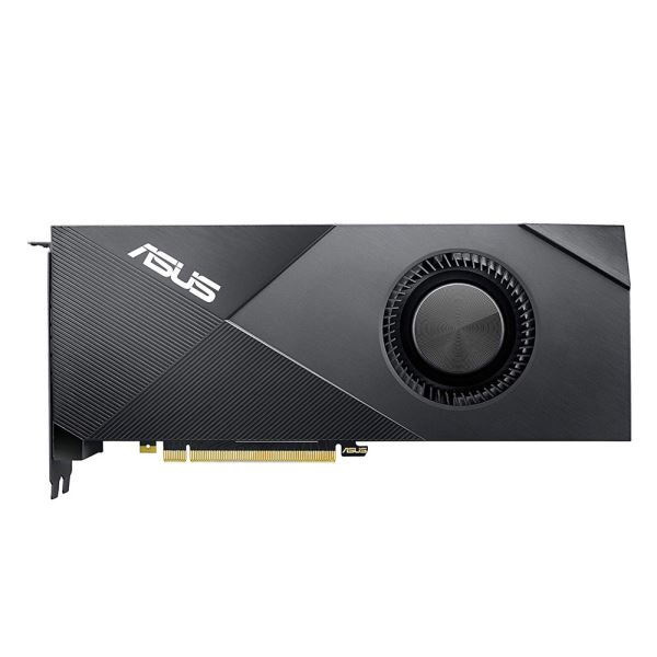 ASUS GeForce TURBO RTX2070 8G 8GB GDDR6 256Bit DX12 Nvidia Ekran Kartı