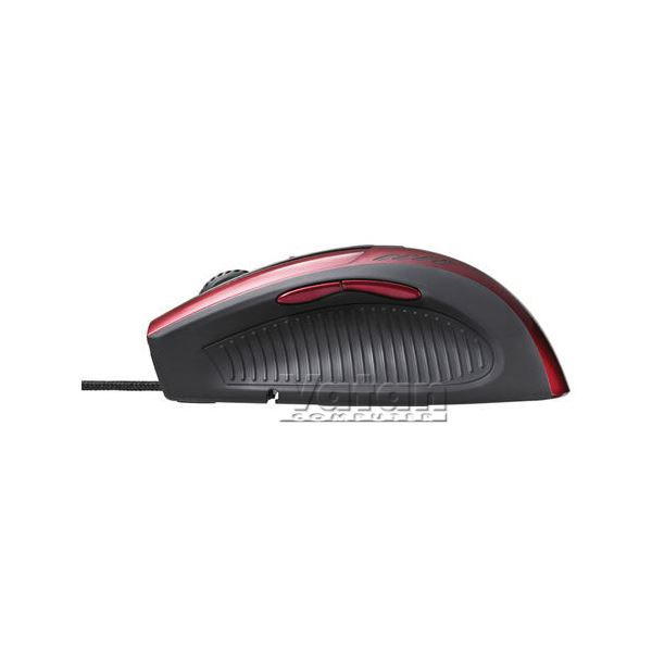 ASUS GX900 LASER GAMING MOUSE - RED