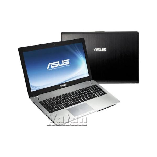 N56VZ NOTEBOOK CORE İ7 3630QM-12 GB-1TB-15.6-4GB-WIN8 NOTEBOOK