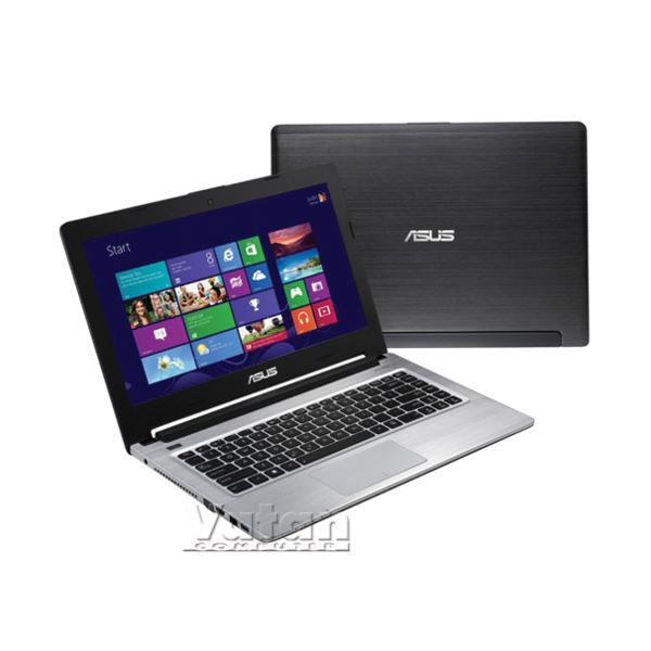 S46CB- CORE İ7 3517U-1.9GHZ-6GB DDR3-750GB+24SSD-14''-2GB G740M-BT-CAM-WIN8