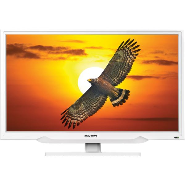 AXEN AX023W 23'' 58 CM BEYAZ LED TV