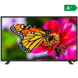 AXEN 39'' 100 CM HD READY LED EKRAN,DAHİLİ UYDU ALICILI
