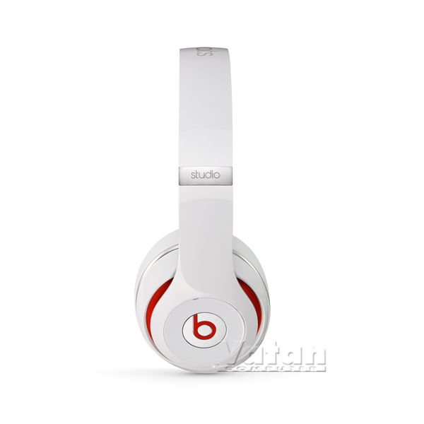 BT.900.00063.03 BEATS  NEW STUDIO  NOİSE CANCELLİNG  OE  BEYAZ