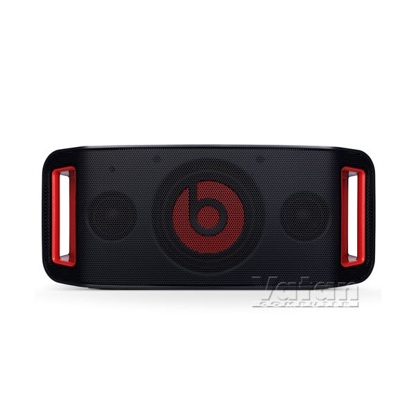 BEATS by Dr.Dre BeatBox Portable, USB, Siyah