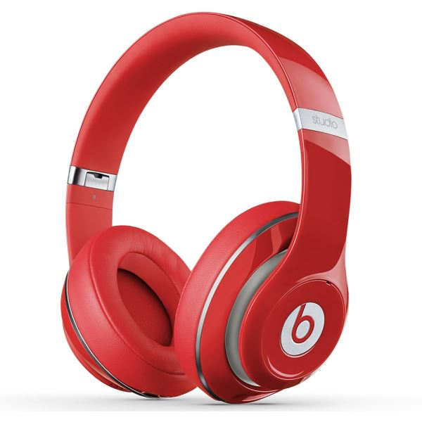 BT.900.00078.03 BEATS  NEW STUDIO  NOİSE CANCELLİNG  OE KIRMIZI
