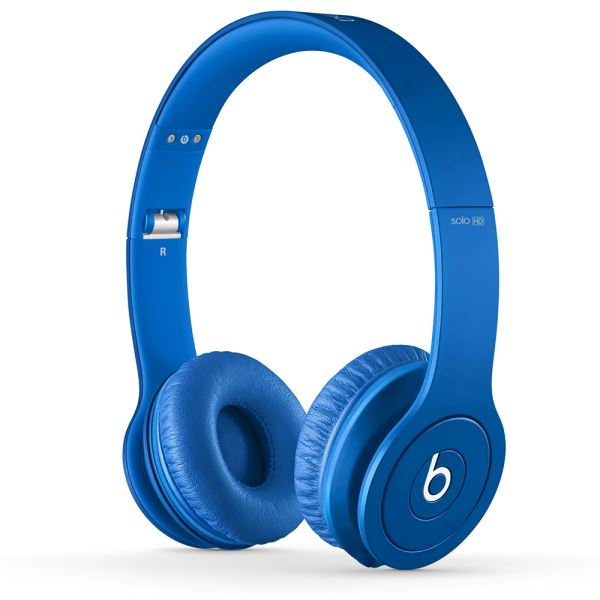 BT.900.00158.03 BEATS SOLO HD CONTROL T. OE DRENCHED İN MAVİ