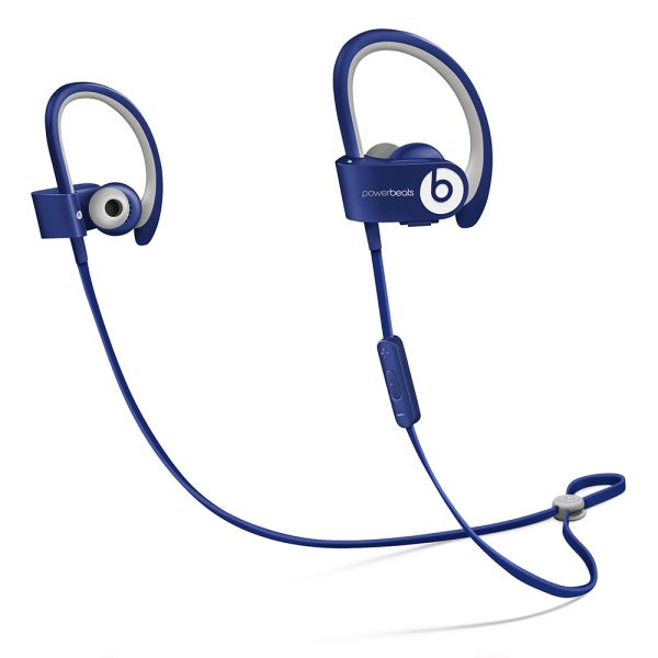 BT.900.00261.03 POWERBEATS2 WIRELESS IN-EAR HEADPHONE MAVİ
