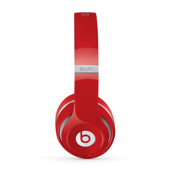 BT.900.00109.03 BEATS STUDIO WIRELESS OE KIRMIZI