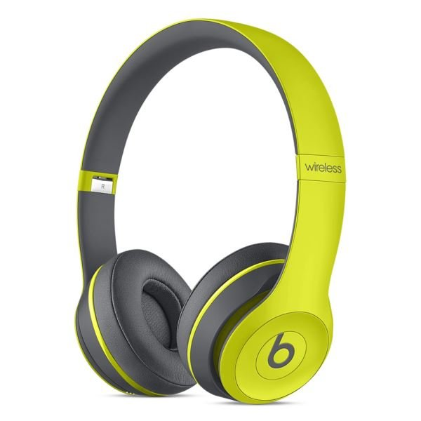 BEATS SOLO2 OE KABLOSUZ ACTİVE COLLECTION KULAKLIK SARI