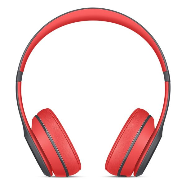 BEATS MKQ22ZE/A SOLO 2 OE KABLOSUZ ACTIVE COLLECTION KULAKLIK KIRMIZI