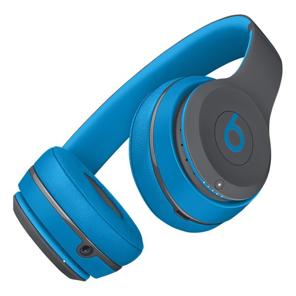BEATS SOLO2 OE KABLOSUZ ACTİVE COLLECTION KULAKLIK MAVİ
