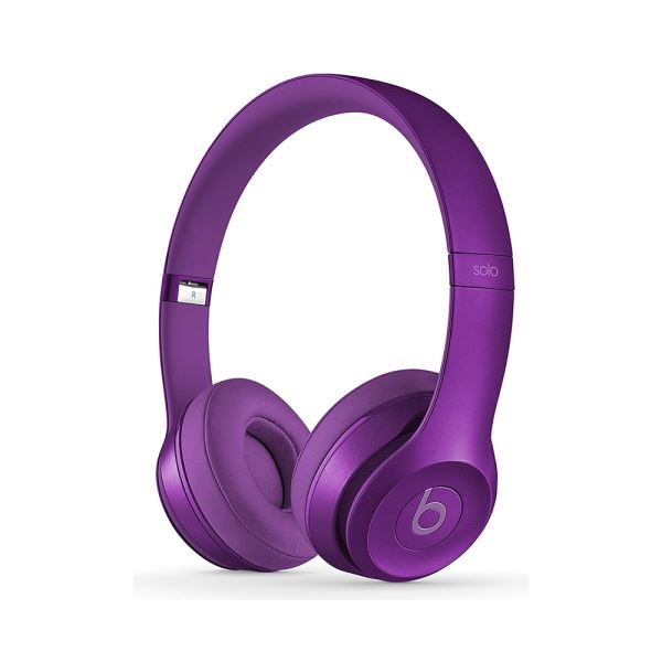 BEATS SOLO 2 CONTROL TALK OE ROYAL VİOLET