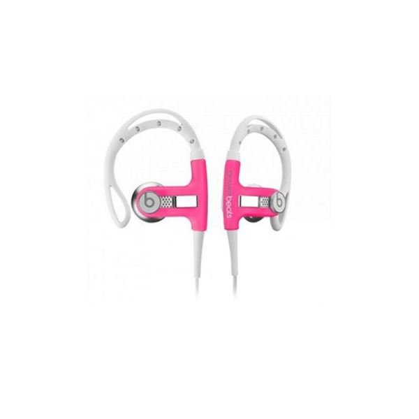PowerBeats, Control Talk, IE Kulaklık, Pembe